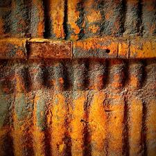 584 best art corrosion rust and texture images on pinterest