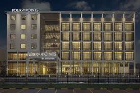 Airport Hotels Become More Than A Convenient Pit Four Points Nairobi More Than A Pit Stop The East