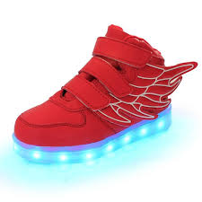 light up shoes light up shoes with wing led baby place official