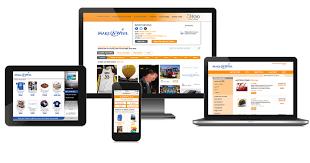 auction bid mobile bidding fundraising software qtego auctions
