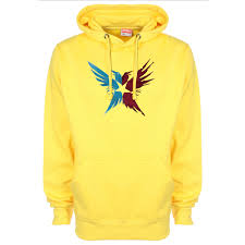 infamous second son karma eagles hoodie
