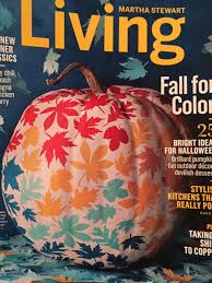 vintage halloween collector october 2015 martha stewart living