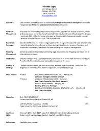 How To Write Job Experience On Resume by Download Work History Resume Haadyaooverbayresort Com