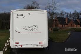 Decoration Pour Camping Car Mclouis Yearling 89 Un Lit King Size Pour Faire La Différence