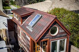 Lilypad Tiny House by Collections Of Tiny House Tour Free Home Designs Photos Ideas