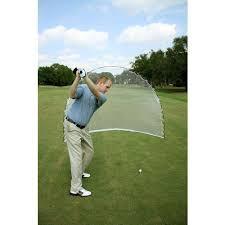 Golf Driving Nets Backyard by Nets Academy