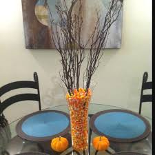 Branches In A Vase Exquisite Dining Room Table Centerpieces U2013 For A Complete Experience