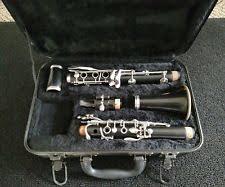 Buffet International Clarinet by Buffet E11 Clarinet Ebay
