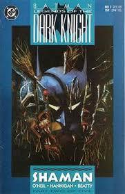 batman legends of the dark knight wikipedia