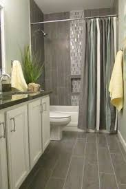 Modern Tiles Bathroom Design Small Bathroom Decoration With Curtains Decorating Ideas And White