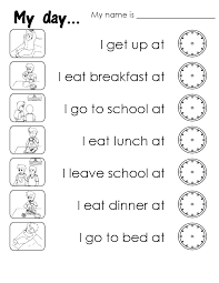 time worksheet new 302 time worksheet my day