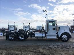 used kenworth trucks for sale in ga used 2012 kenworth w900 tandem axle daycab for sale in ms 6430