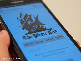 google removes pirate bay related apps from play store android