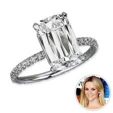 reese witherspoon engagement ring look of the day photo reese witherspoon possible wedding ideas