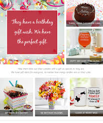 birthday gift ideas for her all about birthday