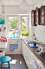 kleine kchen ideen die besten 25 kleine küche einrichten ideen auf küche