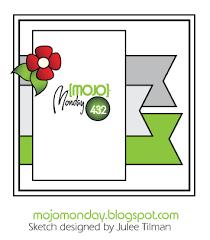 september inspirational card challenge sketch scrapbook com