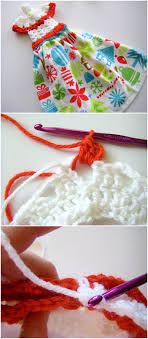 pattern crochet towel holder crochet dress towel topper pattern video tutorial