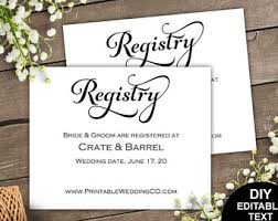 gift registry for weddings wedding registry etsy