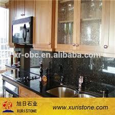 Black Granite Bench Tops Absolute Black Granite Kitchen Worktops Kitchen Table Tops Natural