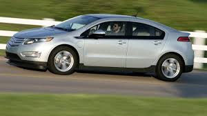 chevrolet volt 2012 chevrolet volt review notes far from revolting without