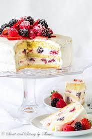 best 25 chantilly cake recipe ideas on pinterest berry