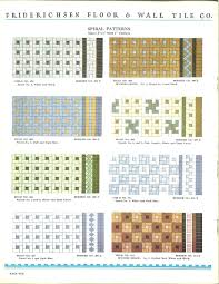 kitchen floor tile colors used i thinkfloor patterns 12 12 12 24