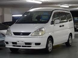 nissan serena 2010 used nissan serena 2 0 autech diasble access wheelchair for sale