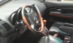 2005 lexus rx330 interior very sharp tuks 2006 lexus rx330 for sale 2 450 million autos