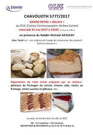 cours de cuisine neuilly sur seine centre communautaire de neuilly sur seinechavouot repas