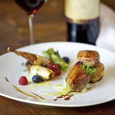 cuisiner pigeon savoureuse et peu calorique la viande de pigeon gagne à être re