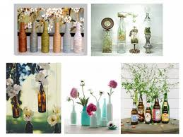 Impressive Image Home Decor Ideas Recycled Crafts Recycled