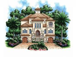 Small 3 Story House Plans Small Single Story Modern House Plans Design Storey South Africa 3