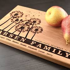 cutting boards engraved shop personalized cutting boards on wanelo