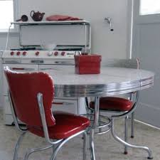 55 best retro kitchen tables images on pinterest vintage kitchen
