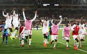 Qualificazioni Mondiali 2018 Calendario Africa Qualificazioni Mondiali 2018 Le 28 Squadre Qualificate Sky Sport