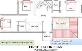 Kerala Home Design 3000 Sq Ft Home Plan And Elevation 2604 Sq Ft Kerala House Design Idea
