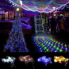 Outdoor Christmas Decorations Wholesale Canada by Led White Net Outdoor Lights Canada Best Selling Led White Net