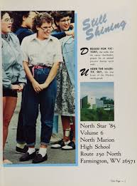 marion high school yearbooks explore 1985 marion high school yearbook farmington wv