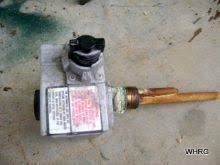 Gas Faucet Water Heater Gas Valve Information