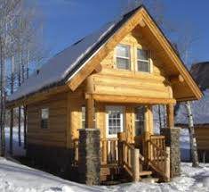 small log cabin plans cabin homes page 5