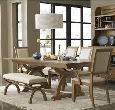 Leather Dining Room Arm Chairs Dinette Sets With Bench Support For Your Dining Room Ideas Dining