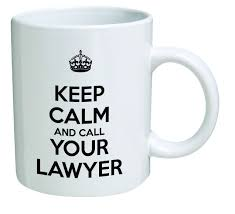 amazon com funny mug keep calm and call your lawyer attorney