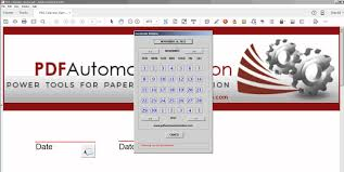 Home Designer Pro Pdf by How To Insert A Popup Calendar Date Picker Into A Pdf Form Youtube