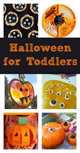 Halloween Decorations For Preschoolers - best 25 toddler halloween crafts ideas on pinterest toddler