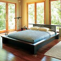 Free Plans To Build A Queen Size Platform Bed by I Like This A Lot Plans Are Included If I Were To Build This I