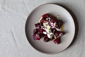 jamie oliver u0027s smoked beets recipe on food52