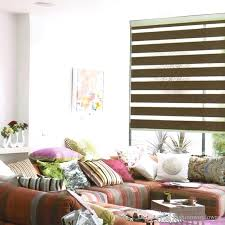 Roller Blinds Bedroom by 2017 Rainbow Roller Blinds Thickening Window Curtains For Living