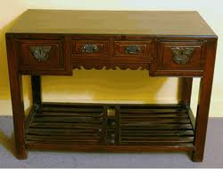 Chinese Desk Recently Sold Asian Furniture