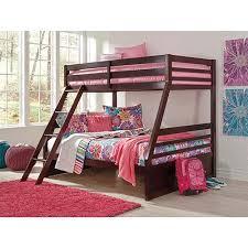 Bunk Beds Bedroom Set Rent To Own Halanton Bunk Bed Set